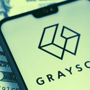 Crypto Fund Grayscale is Hiring Specialists For An ETF