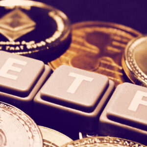 There Are Now 7 High-Profile Bitcoin ETF Applications