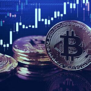 Crypto Prices Surge as Global Market Cap Nears $2 Trillion