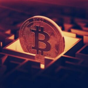 How to Live With Losing Your Bitcoin Fortune to a Lost Password