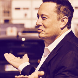 Elon Musk 'Doesn't Feel Right' Selling NFT for Millions After All