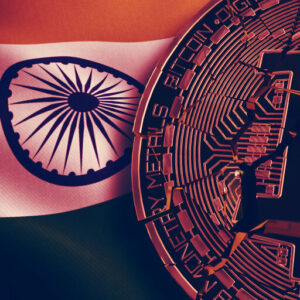 """India's Finance Minister Says a """"Window"""" for Bitcoin is Coming"""