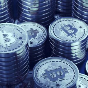 Bitcoin Reclaims $1 Trillion As Crypto Hits 2-Weekly Highs