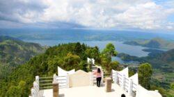destinasi wisata di medan yang populer