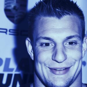 The NFL Meets NFTs in New Collection From Rob Gronkowski