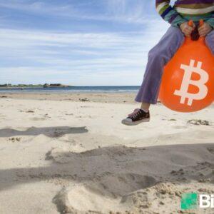 Crypto Markets Regain Billions, Bitcoin Price Bounces Back 15%, Analyst Says 'Resurgent Mood In the Air'