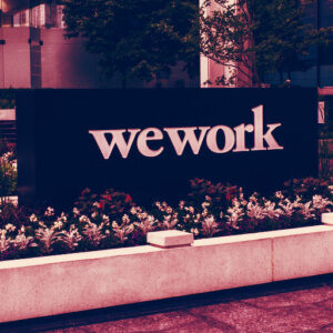 WeWork Now Accepting Bitcoin and Other Cryptocurrencies