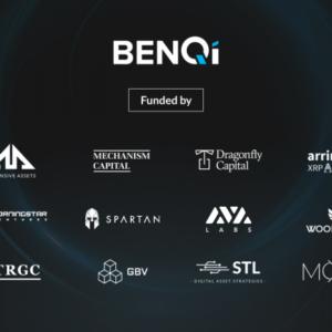 BENQI Closes $6M Round to Create Algorithmic Liquidity Market on Avalanche