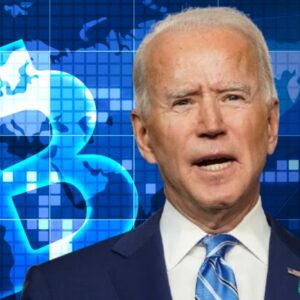 Biden Administration Developing Cryptocurrency Regulation — Treasury to Provide Direction to SEC
