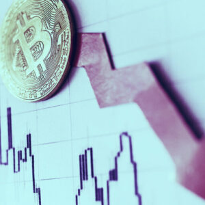 Crypto Market Plummets 8% in Steep Correction