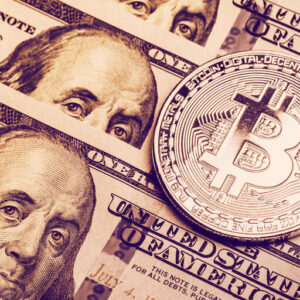Bitcoin Above $1 Trillion for 10 Days As Crypto Outgrows US Banking Industry