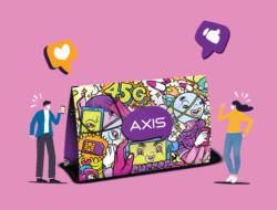 4 Cara Cek Kuota Internet AXIS + Masa Aktif (Internet, Telepon, SMS)