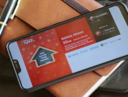 Begini Cara Mendapatkan Kuota Internet Gratis 30 GB Telkomsel, Buruan Sikat!