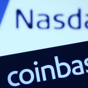 Coinbase Closes First Day of Trading Down 14% From Debut Price