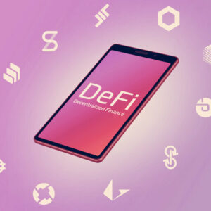 The Top Performing DeFi Coins in Q1 Were Not on Ethereum