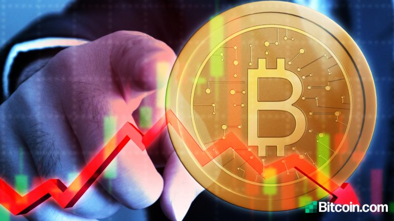 Investment Manager Guggenheim Warns of 'Major Correction' in Bitcoin