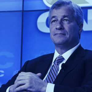 JP Morgan's Jaime Dimon: Bitcoin Regulation a 'Serious Emerging Issue'