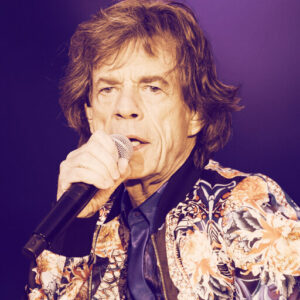 Mick Jagger, Dave Grohl NFT Raises $50K for Indie Music Venues