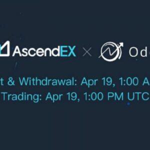 ODDZ Listing on AscendEX