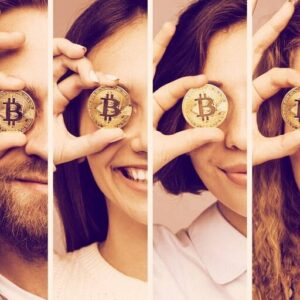Nearly Two-Thirds of US Adults are 'Crypto Curious': Survey