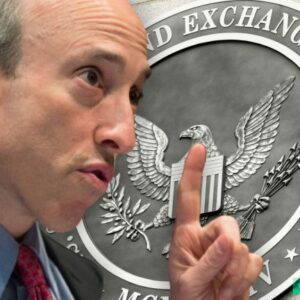 US SEC Expected to Impose 'Fair Amount' of Regulation on Cryptocurrencies, Says Former Chairman