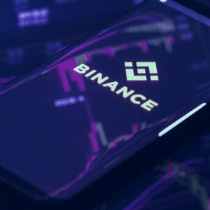 Binance Stalls Coinbase Stock Token Listing Due to 'Market Volatility'