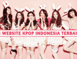 Suka Kpop? Kunjungi 5 Website Kpop Indonesia Terbaik Ini Aja!