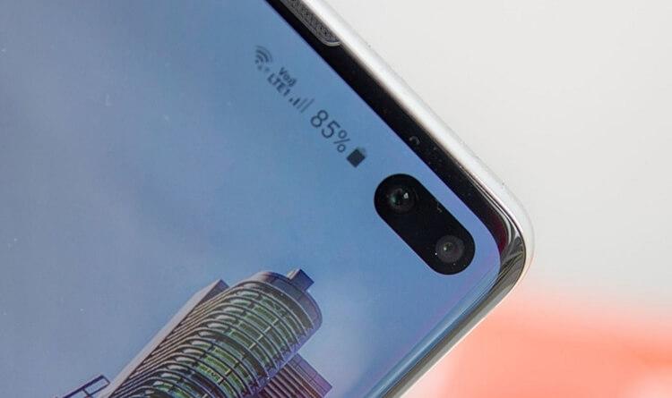 tren smartphone terbaru di tahun 2021