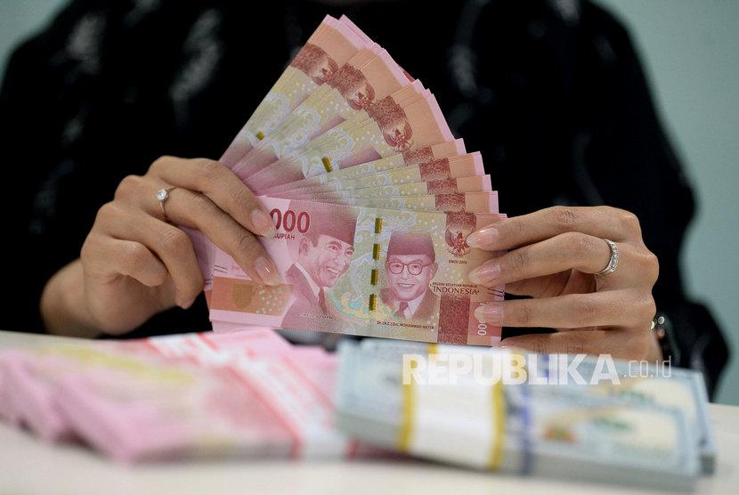 BLT BPUM UMKM BRI Mei 2021 Sudah Cair