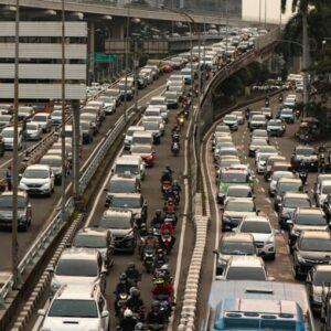 Ini 6 Alasan Paling Logis Kenapa Jakarta Menjadi Kota Terpadat di Indonesia