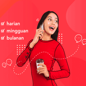 4 Cara Cek Kuota Telkomsel & Masa Aktifnya Terbaru 2021, Gampang Banget!