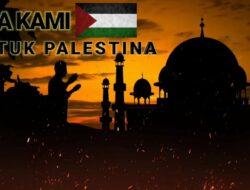 Doa Kami Untuk Palestina, Tolong Hancurkan Zionis Israel dari Muka Bumi Ini ya Allah :(