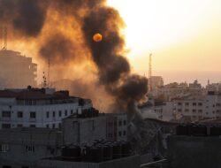 Tak Ada Hentinya, Kini Israel Siapkan Berbagai Skenario Penyerangan Jalur Gaza