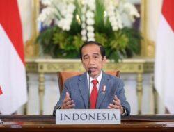 Hubungi Erdogan Hingga PM Singapura, Jokowi: Indonesia Kecam Kebiadaban Zionis Israel Kepada Palestina