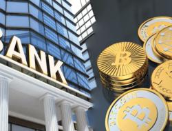 Sempat Meremehkan, Kini Bank-Bank Raksasa di Dunia Mulai Bidik Bitcoin Cs