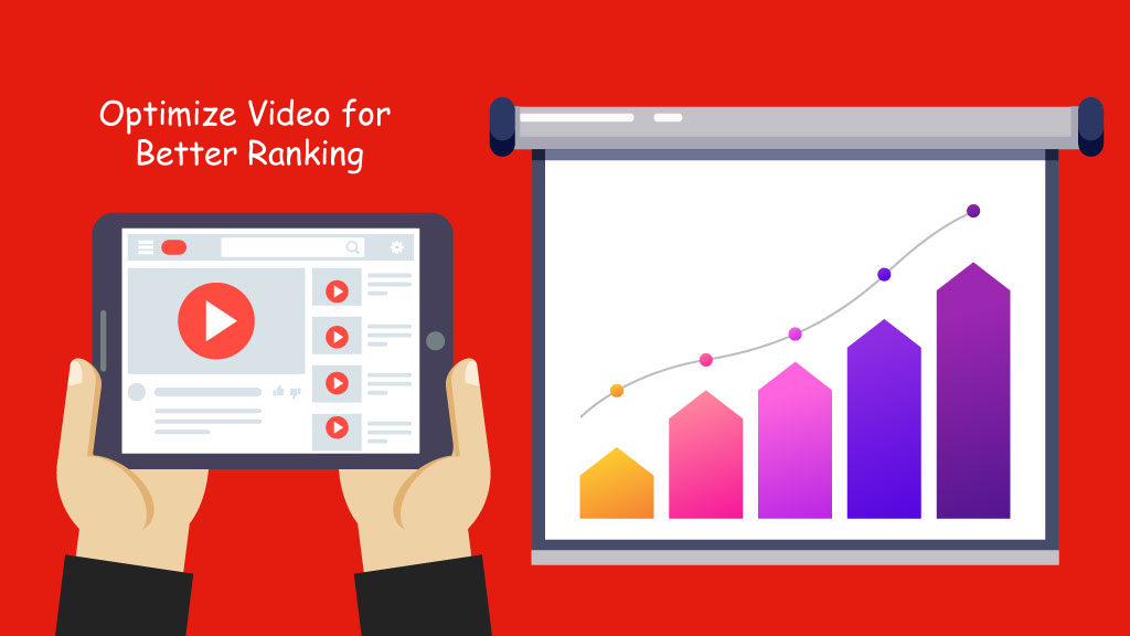 rising demand video content in seo and advantage video content for seo