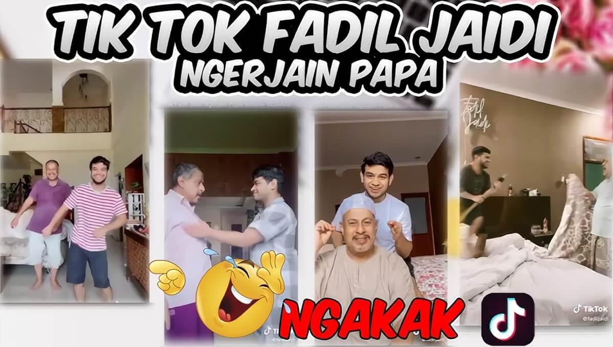 tiktoker komedi terbaik indonesia