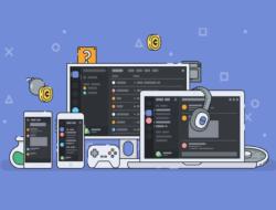 Cara Install Discord di PC Windows 7, 8, 10, 11 & Android Untuk Pemula