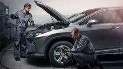 tips dan cara merawat mobil yang jarang dipakai agar mesin tetap prima