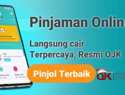 5+ Ciri-ciri Aplikasi Pinjaman Online Terpercaya dan Legal Terdaftar di OJK