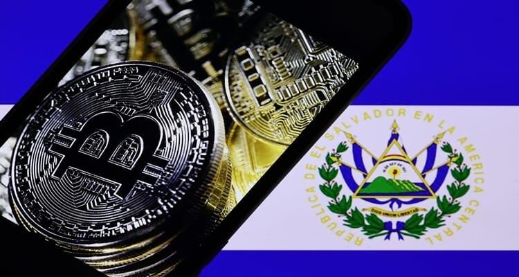 el savador bagi bagi bansos kepada warganya pakai bitcoin