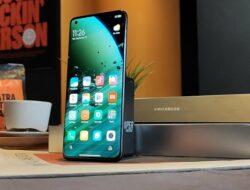 Harga dan Spesifikasi Xiaomi Mi 10 Ultra Terbaru di 2021