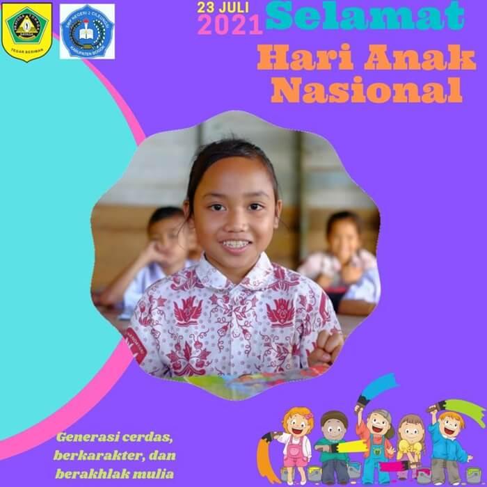 link download twibbon hari anak nasional 2021