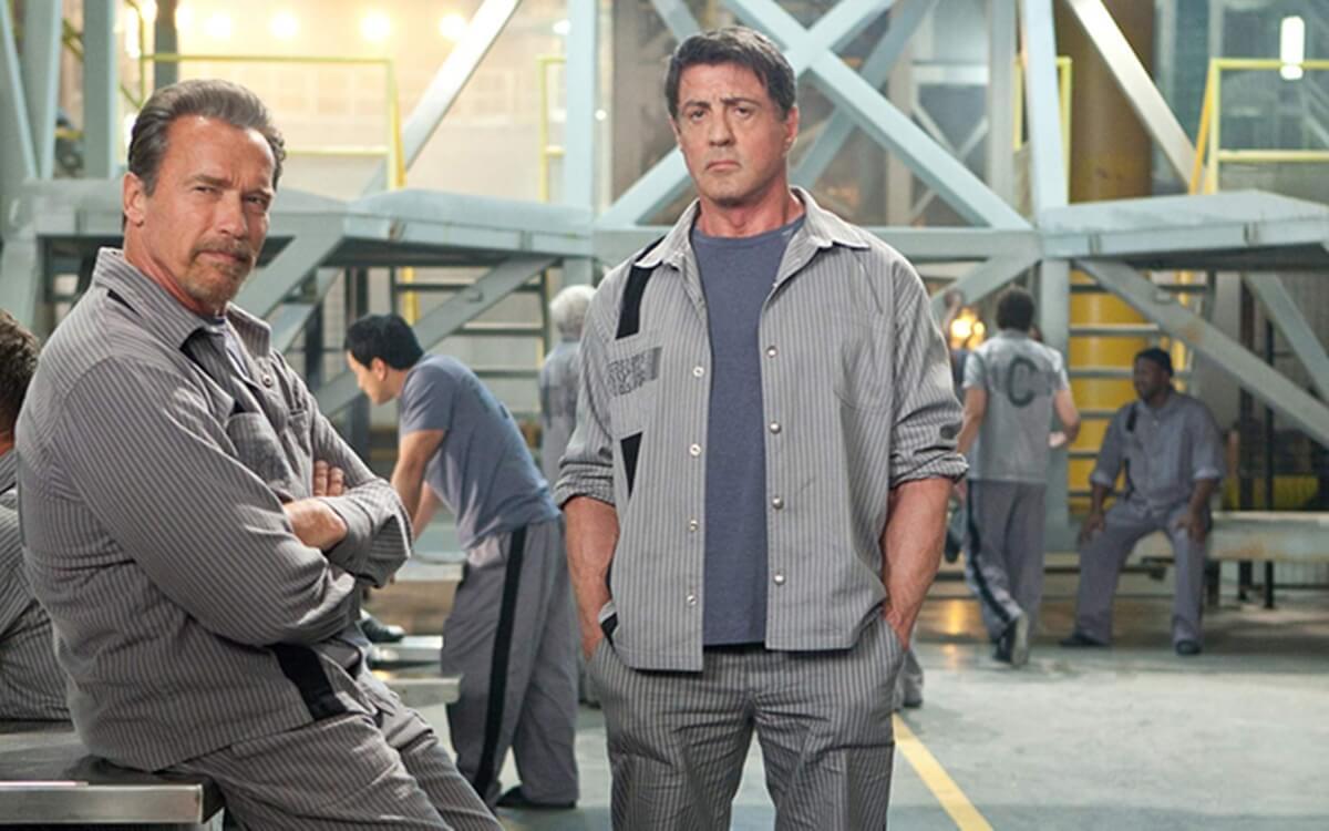 sinopsis film escape plan (2013) tayang malam ini di bioskop trans tv