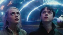 Sinopsis Film Valerian and The City of A Thousand Planets (2017): Tayang Malam ini di Bioskop Trans TV