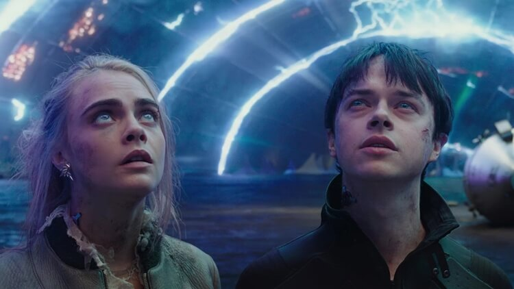 sinopsis film valerian and the city of a thousand planets tayang malam ini di trans tv