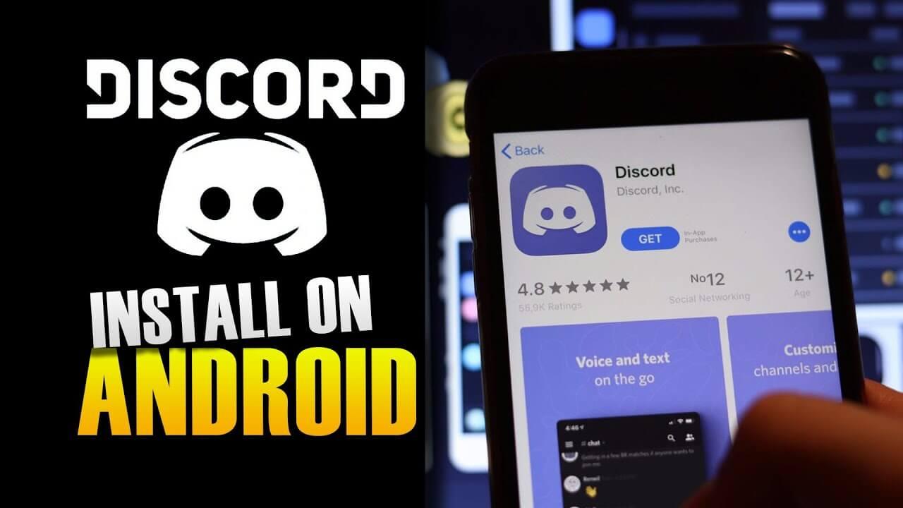 panduan dan tata cara install discord di pc windows dan android untuk pemula