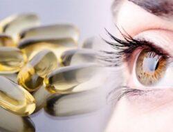 7 Vitamin untuk Retina Mata yang Aman Dikonsumsi Sehari-hari