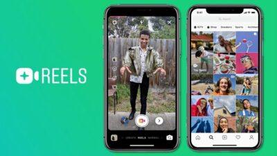 Apa itu Instagram Reels? Ini Dia Pengertian, Fitur-fitur dan Keunggulannya!