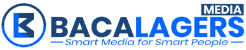 Bacalagers Media | Smart Media for Smart People